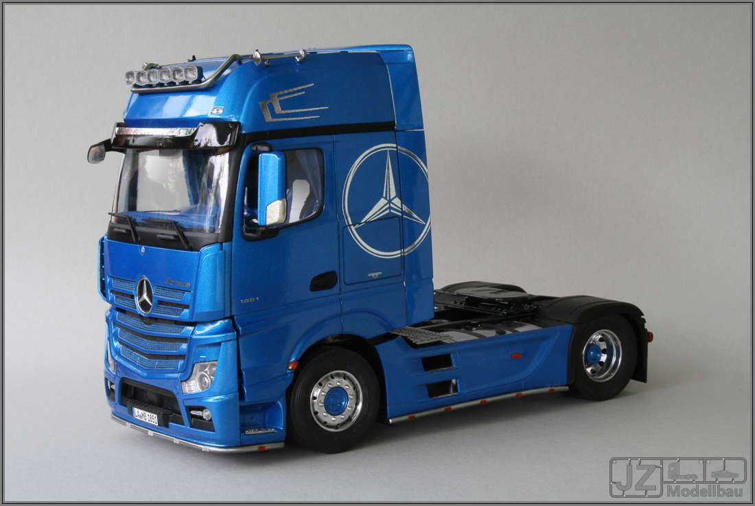 europ ische lkw s mercedes benz actros mp4 gigaspace. Black Bedroom Furniture Sets. Home Design Ideas
