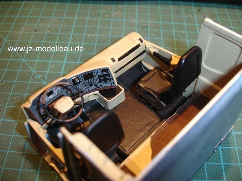 scania r730 black amber update8 modellbau blog. Black Bedroom Furniture Sets. Home Design Ideas